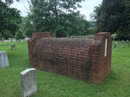 spirit halloween jonesboro ar history oakland cemetery