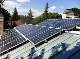 install solar solar system installation is it better to do the install yourself