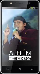 Download Mp3 Didi Kempot Lilin Kecil   album didi kempot apk download free music audio app for android