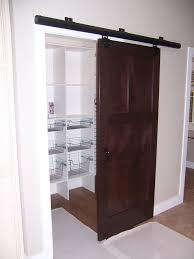 Wood Sliding Closet Door Simple Bedroom With Astounding Sliding Wood Closet Doors