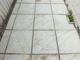 How To Clean Patio Slabs Without Pressure Washer Trying Out A Vax Powerwash 2200w Pressure Washer The Pigeon Pair