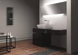 contemporary bathroom vanity units home interior design