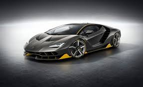 2017 Lamborghini Centenario Dissected U2013 Feature U2013 Car And Driver