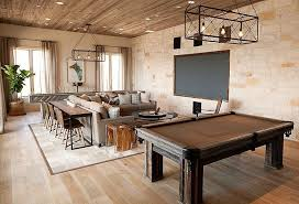 How About This Game Room Designed By TracyHardenburgDesign Can - Family game room decorating ideas