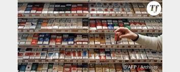 trouver un bureau de tabac prix du tabac où acheter des cigarettes moins chères en europe