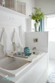 Design On A Dime Bathroom by How To Makeover A Bathroom Without Remodeling