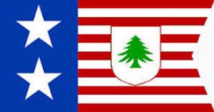 Colonial Flag Company The Thirteen Colonies By Jacob Woodard