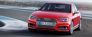 2016 audi s4 price specs and release date carwow