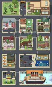 Mr And Mrs Smith House Floor Plan Rickstaverse Posters Rickandmorty
