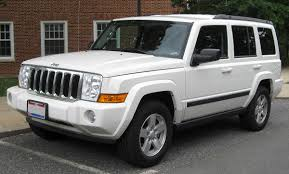 jeep chrysler 2016 jeep commander xk wikipedia