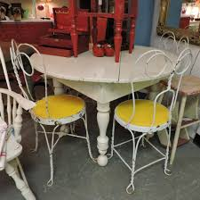 ice cream parlor table and chairs set ice cream parlor chairs things mag sofa chair bench couch