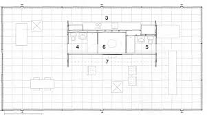 mies van der rohe floor plans google search floor plans