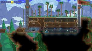 Terraria Map Download Der Nachtwind Let U0027s Play Terraria 16