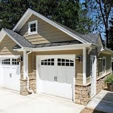 craftsman style garages carriage house garage doors craftsman style house