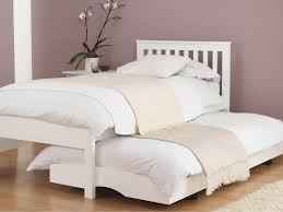 decorate white twin trundle bed marku home design