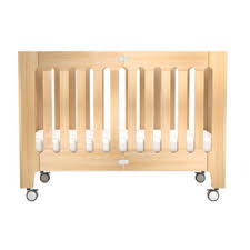 oeuf natural wood cribs non toxic