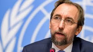 Seeking In India Un Slams India For Seeking Deportation Of Rohingyas