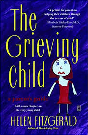 Seeking Parents Guide The Grieving Child A Parent S Guide Helen Fitzgerald