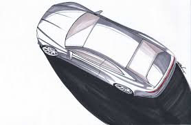 Audi A9 Cost Audi Prologue Concept Design Sketching Out The Details