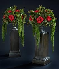 portfolio home decor artificial flower arrangements artificial