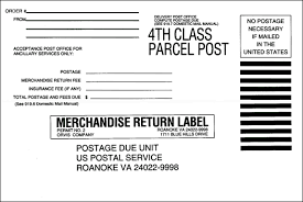 orvis merchandise return label for orvis clothing gift or home