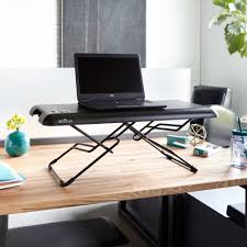 Ideal Height For Standing Desk Height Adjustable Standing Desk Ideas Thediapercake Home Trend