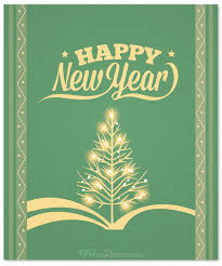 happy new year card 20 happy new year greeting cards