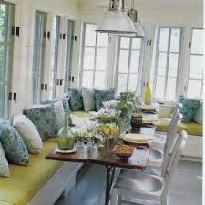 Table For Banquette Inspiring Table With Banquette Seating Photo Decoration