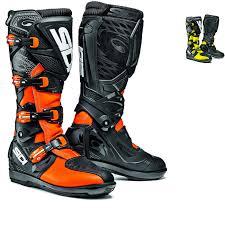 sidi motocross boots review sidi xtreme srs motocross boots motocross boots ghostbikes com