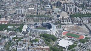 3440 X 1440 Wallpaper New York by New York Yankees Stadium The Bronx 2560x1920 Wallpaper Jpg Desktop