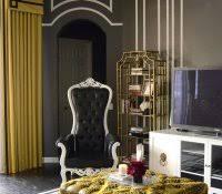 glamorous modern kitchen slider hollywood glam interior design