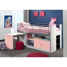 lit mezzanine enfant avec bureau lit mezzanine fille avec bureau engageant lit mezzanine enfant avec