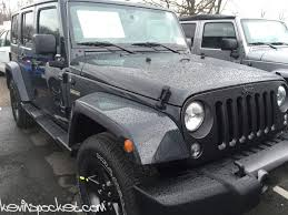 new jeep wrangler 2017 2017 jeep wrangler announced with new led headlights u2013 kevinspocket
