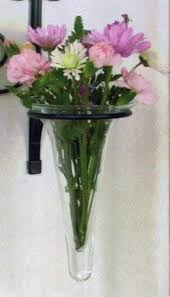 Flower Wall Sconces Wall Sconce Vase Foter