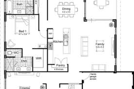 33 best floor plans open house country house plans open floor