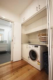laundry in kitchen european laundries kitchen renovations melbourne kitchen designs