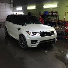 wrapped range rover sport 2015 range rover sport upgrades 635hp