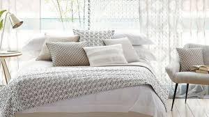 chambre de dormir chambre à coucher cocooning bien être pour bien dormir côté maison