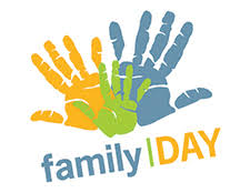 s day and now family day there ought to be
