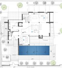 Modern Floor Plans Australia Contemporary Homes Floor Plans