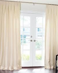 Restoration Hardware Blackout Curtains Custom Sheer Drapes Box Pleats Hardware And Linens