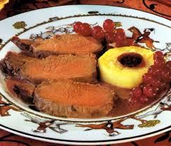 cuisiner cuissot de sanglier recettes de sanglier en cuisine traditionnelle