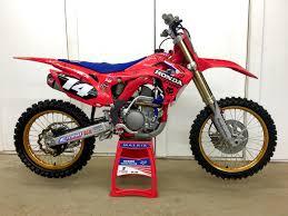 new motocross bikes for sale gdr honda team bikes for sale for sale bazaar motocross forums