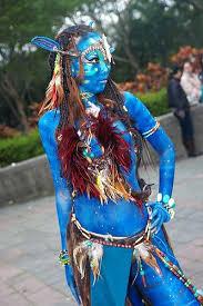 pandora avatar costume google cosplay