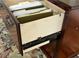 Cherry Lateral File Cabinet 2 Drawer by Kathy Ireland Home By Martin Furniture Huntington Club 2 Drawer
