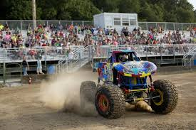 monster truck show accident articles dubois county herald