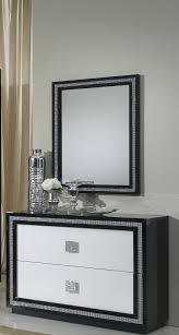 Commode Blanc Brillant by Commode Chambre Adulte Design Simple Bellevue With Commode