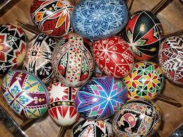 ukrainian easter egg pysanky easter eggs traditional free photo on pixabay