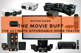 epson home theater 8350 buying guide the ultimate affordable home theater muted