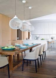 deco pour cuisine cuisine en bois idées déco pour lui donner un look design